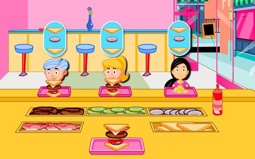 【免費休閒App】Sandwich Shop-APP點子