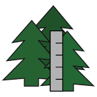 Measure Height icon
