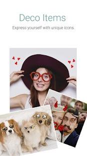 Cymera - Photo Editor, Collage - screenshot thumbnail