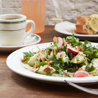 Cucumber and Radish Salad