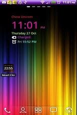 Smart clock v1.1.6