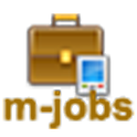 m-jobs (old version) logo