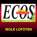 Norvegia – Le Isole Lofoten 1 logo