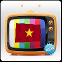 Viet Mobi TV Free logo