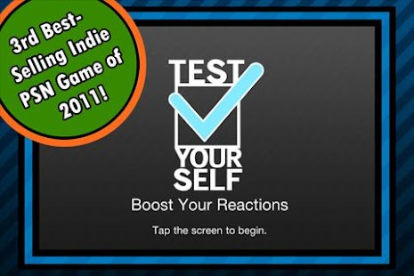 Boost Your Reactions- screenshot thumbnail