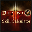 Diablo 3 Skill Calculator Free icon