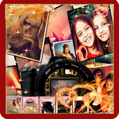 Android Photo & Picture Editor
