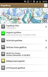 Engelberg-Titlis - screenshot thumbnail