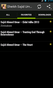 Sajid Umar - screenshot thumbnail