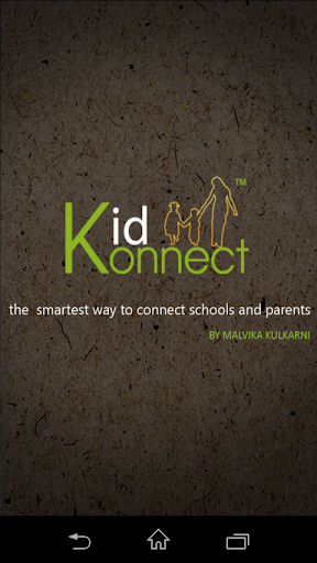Starkids NIBM - KidKonnect™