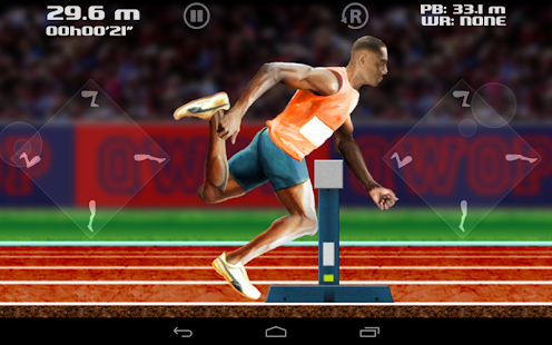 QWOP Screenshot 28