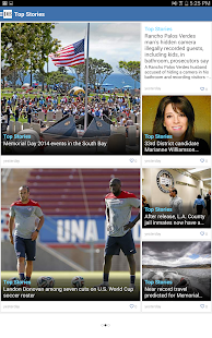 Torrance Daily Breeze- screenshot thumbnail
