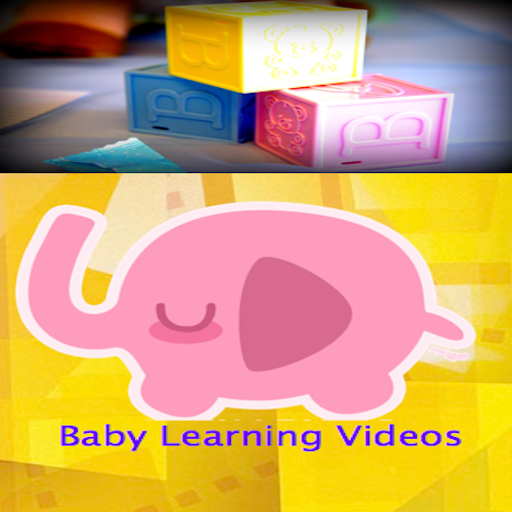 Baby Learning Video Cartoons