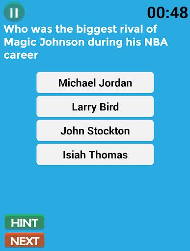 The NBA Exam