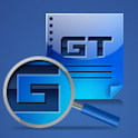 GT-Document Lite for Dropbox logo
