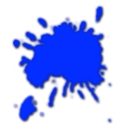 Paintballs icon