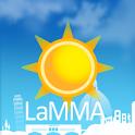LaMMA Meteo icon