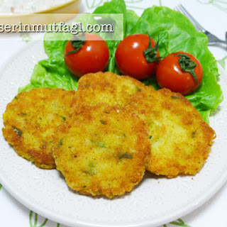 Potato Patties.