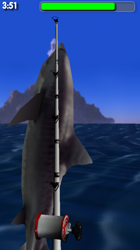 Big sport fishing 3d lite android apps on google play for Best fishing apps for android
