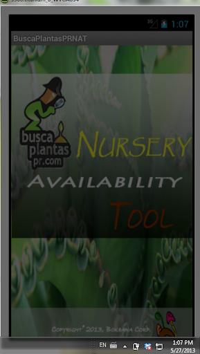 如何有app商業模式?下載瞭解BuscaPlantasPR NAT商業用App就知道