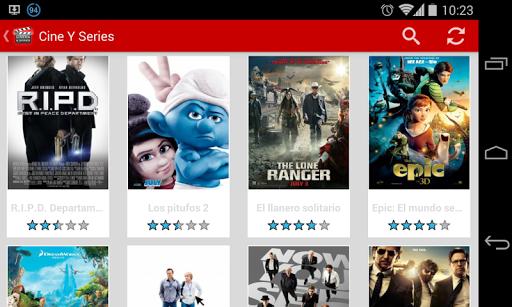 Torrent Cine y Series TAB