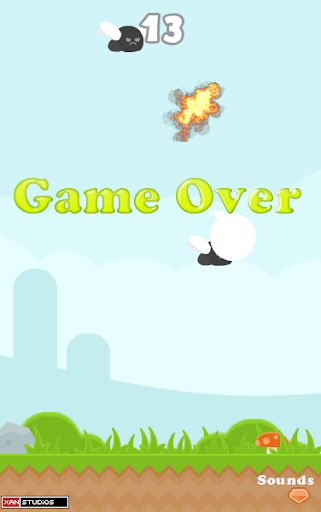 【免費街機App】Gnat Zapper-APP點子