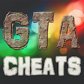 GTA Cheat (All Console)