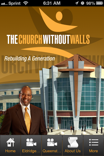 The Church Without Walls