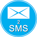 Mail2SMS icon