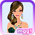 VIP Party Girl Dress Up icon