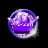 Purple Princess Theme