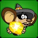 Chedda - The Bandit icon