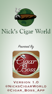 Nick's Cigar World - screenshot thumbnail