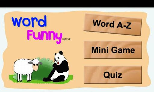 ABC Animal Quiz - 2