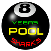 Vegas Pool Sharks Lite