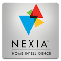 Nexia Home Intelligence Tablet logo