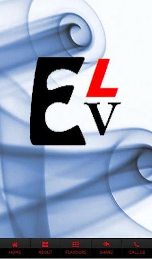 E Lounge Vaping