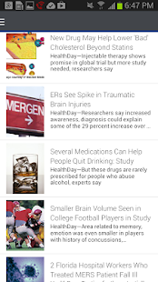 Be Well - Morristown Medical - screenshot thumbnail