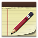 Notes (Notepad) v2 icon