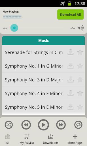 無料音乐Appのピョートル・チャイコフスキー音楽 ダウンロード|記事Game