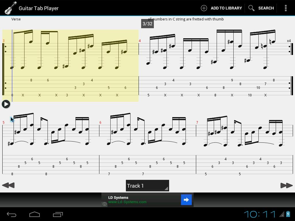 27 Guitar Chord Apk Download Apk Chord Guitar Download