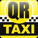 QR Taxi icon
