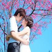 Andy & Zoe Wedding Photo