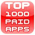 Top 1000 Free Apps icon