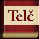 Město Telč logo