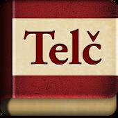 Město Telč