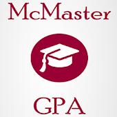 McMaster GPA