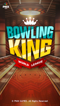 Bowling King: The Real Match 1.11.4 screenshot 48472