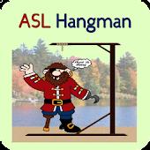 ASL Hangman