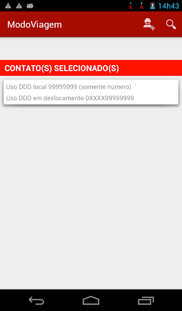 Rastreador celular/celular SMS 2.5.5 screenshot 599483